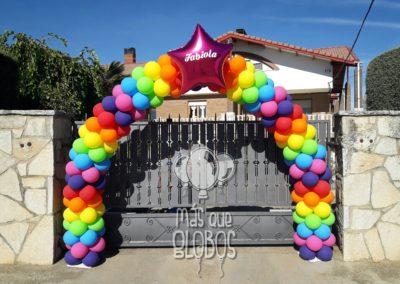 Arco arcoiris
