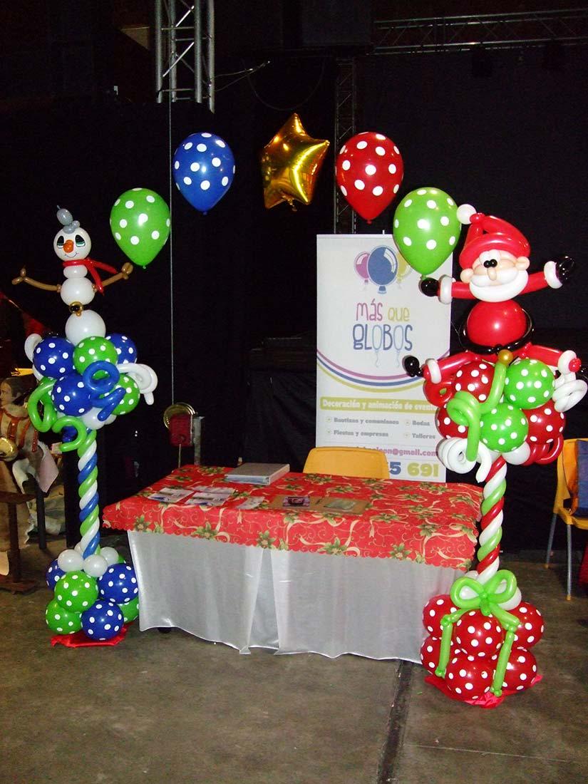 Vías Market. Edición Navidad 2014