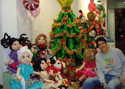 Curso 2014. Navidad