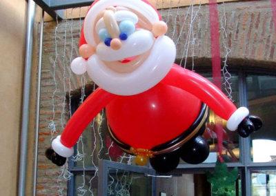 ¡Ha llegado Papá Noel!