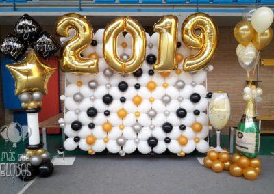 ¡¡Feliz 2019!!